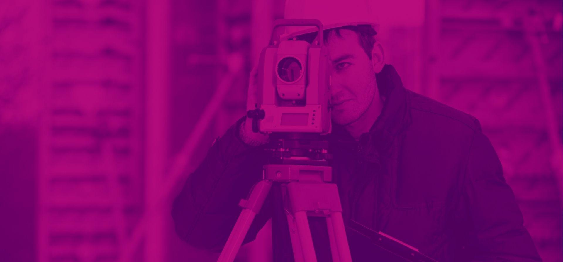 Meet Noah, Graduate Quantity Surveyor at Linear Projects article
