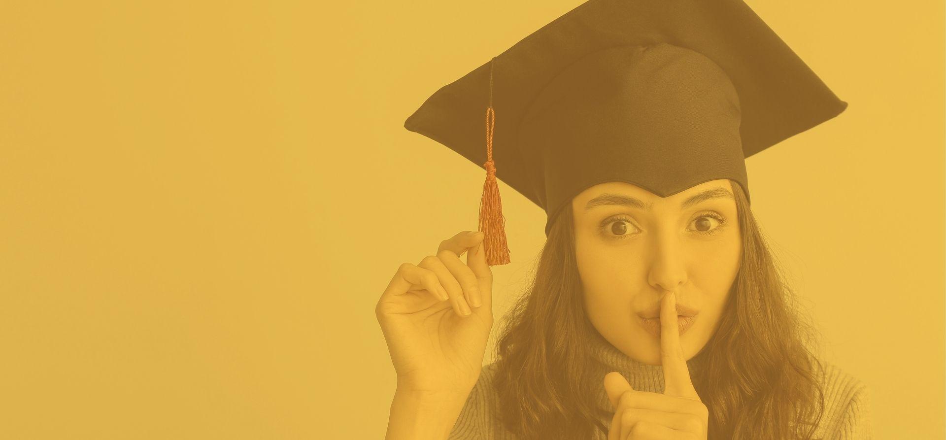 The secret to graduate recruitment- how to engage Millennials & Gen Zers